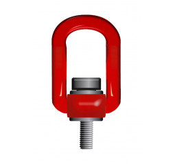GT Grade 80 Swivel Hoist Ring