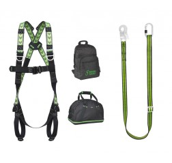 3 Point Restraint Harness Kit