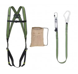 Kratos Standard Safety Harness Kit