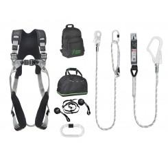 Kratos Premium Safety Harness Kit