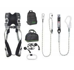 Kratos Premium Safety Harness Kit