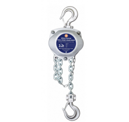 Hacketts Dual Speed Chain Hoist