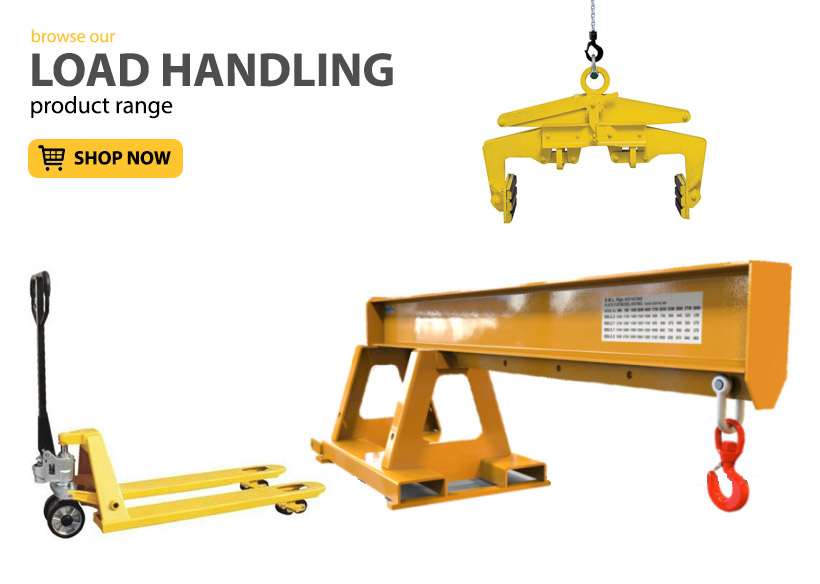 Load Handling - Lifting Gear Direct