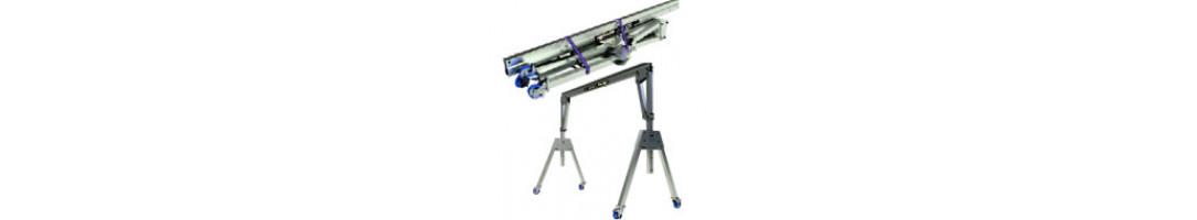 Standard Aluminium Gantry Systems