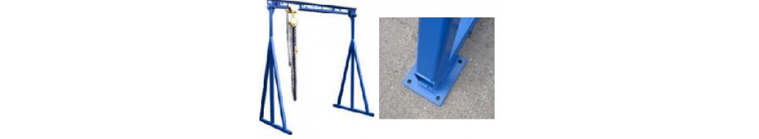 Lifting Gantry Systems