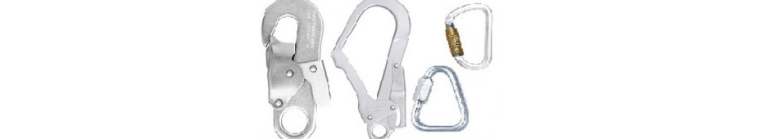 Safety Harness Connectors