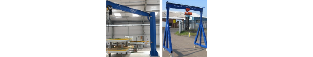 Crane & Gantry Systems