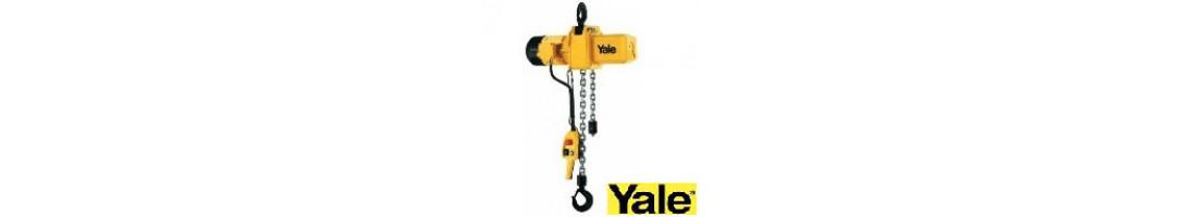 Yale Electric Hoists