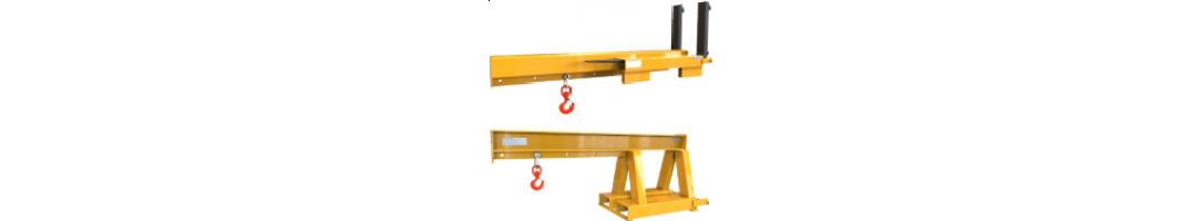 Forklift Jib Arms