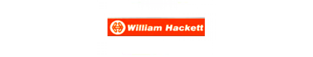 William Hackett