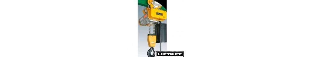 Liftket Electric Hoists