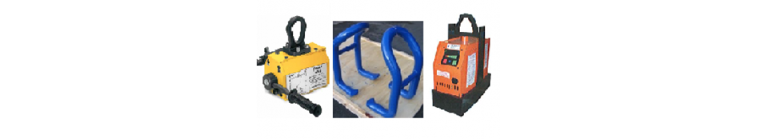 Plate Lifting Equipment