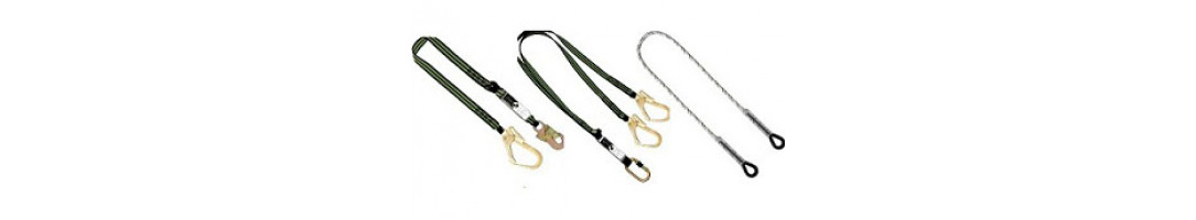 Safety Harness Lanyards