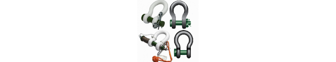 Specialist Shackles
