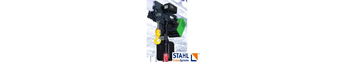 Stahl Electric Hoists