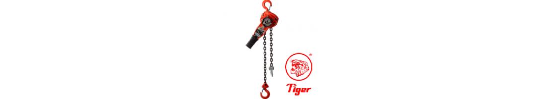 Tiger Lever Hoists
