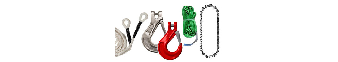 Lifting Slings & Components