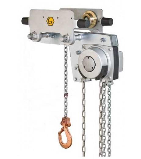 Yale ATEX YLLHP/G Low Headroom Chain Block