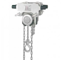 Yalelift 360 Corrosion Resistant Chain Block