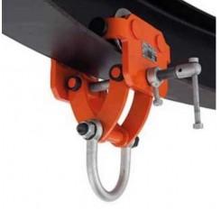 Adjustable Beam Trolley Clamp