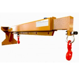 Contact CMX Extending Jib Arm (carriage mounted)