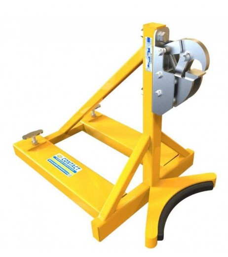 Contact PB-GG Forklift Drum Grab