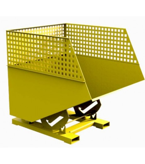Extended Tipping Skip - Contact RFS-LP