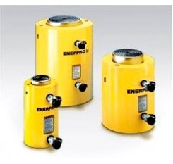 Enerpac CLRG High Tonnage Cylinders - Double Acting