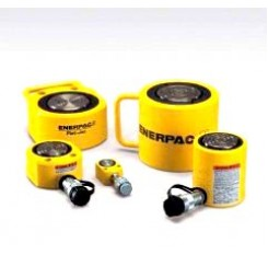 Enerpac RSM / RCS Low Height Cylinders - single acting