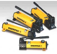 Enerpac P series Hand Pumps - Lightweight