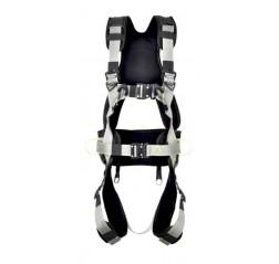 Kratos FA 10 201 00 4 Point Luxury Full Body Harness