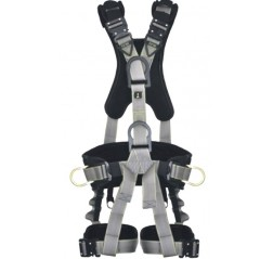 Kratos FA 10 202 00 5 Point Luxury Full Body Harness