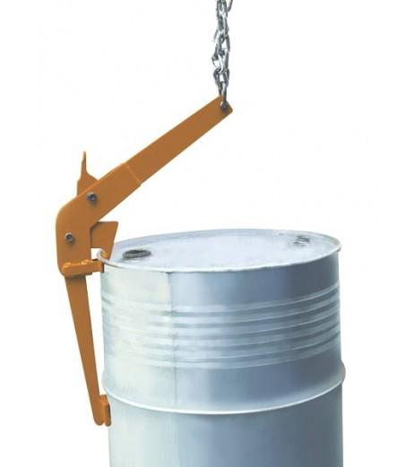 Vertical Drum Clamp Raptor DL500B