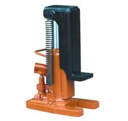 Raptor TL Industrial Hydraulic Toe Jack