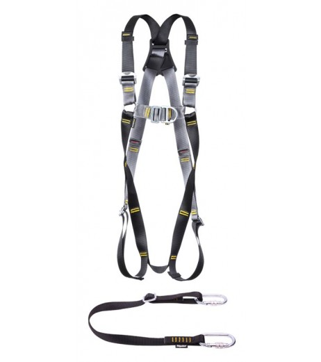 Ridgegear RGH K5 safety kit