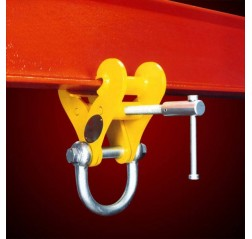 Riley Fixed Jaw Superclamp Adjustable Girder clamps
