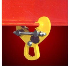 Riley Permanently Fixed Superclamp Adjustable Girder clamps