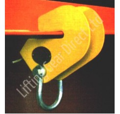 Riley Adjustable Superclamp Angle Section Beam Clamps