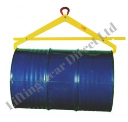 Topal HF Drum Clamp