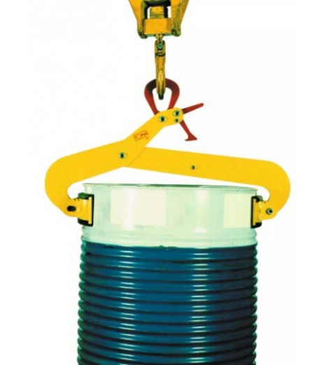 Topal VFR Drum Lifting Clamp