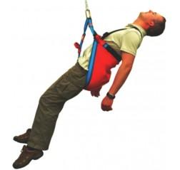 Tractel HT9 Evacuation Harness