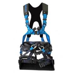 Tractel HT Greentool Arborist Safety harness