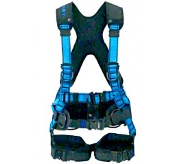 Tractel HT Easyclimb Safety Harness