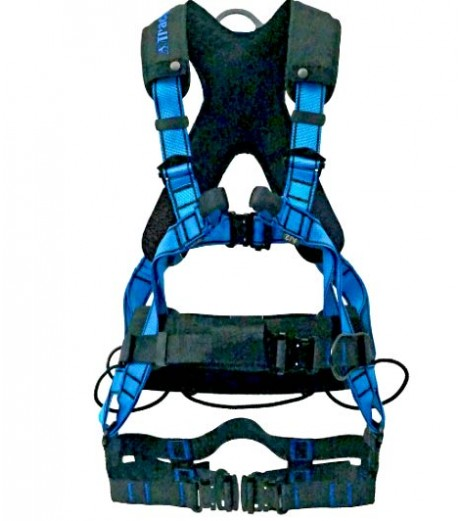 Tractel HT Electra Utility Harness