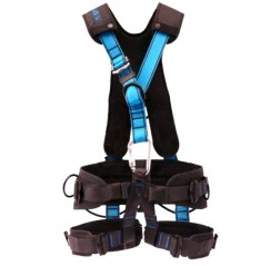 Tractel HT Rescue Safety Harness
