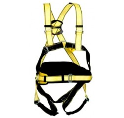 Yale CMHYP56A 4 Point Quick Connect Harness