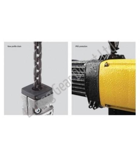 GIS GPM Electric Chain Hoist