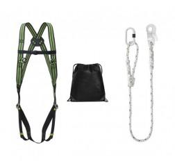 2 point Basic Restraint Safety Harness Kit