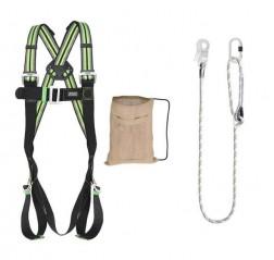 Kratos Restraint Harness Kit - Single Point