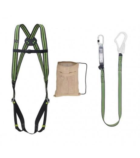 Kratos Standard Safety Harness Kit